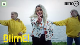 Stina Talling - BlimE - Mer enn god nok - NRK Super 2019