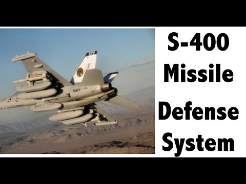 S-400 defence deal with Russia के बारे में जानिये - UPSC/IAS/State PSC