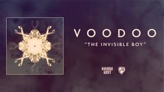 The Invisible Boy (Audio HQ)