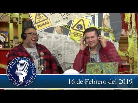 AMLO vs. la Mafia Científica - La Radio de la República
