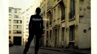 Robert Miles-Heatwave
