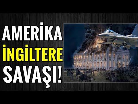 Amerika Ve İngiltere'nin Savaşında Sonucu Türkiye Belirleyecek!