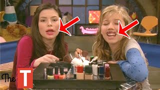 10 Dark Secrets In iCarly Nickelodeon Doesn't Want You To Know
