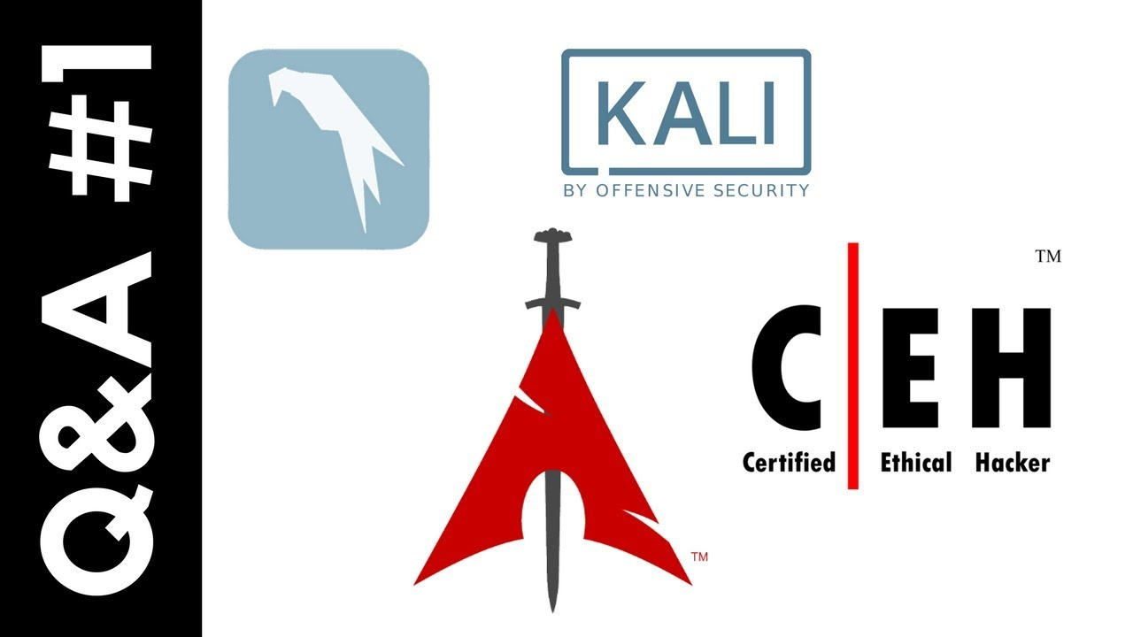 Qa 1 Best Cyber Security Certifications Youtube
