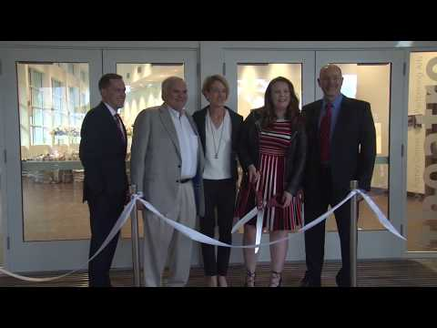 Page Family Center for Performing Arts Preview Night