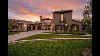 Calabasas Custom Estate 5157 Garrett Ct, Calabasas CA 91302, USA
