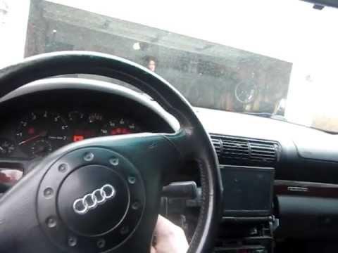97 Audi A4 2 8Q Engine misfire problem  How do I fix???