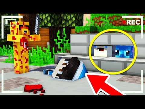 ¡ME ESCONDO DE ESTOS YOUTUBERS .EXE! 💀😱😨😮¿ME ENCONTRARAN? ESCONDITE EN MINECRAFT AGAPITO