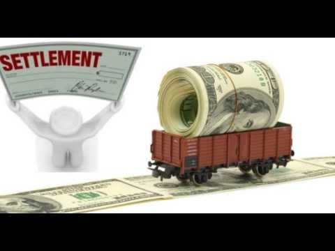 sell structured settlement payment