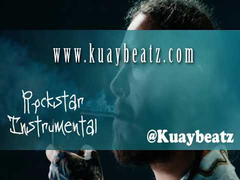 Post Malone - Rockstar Official (Instrumental) ft. 21 Savage Prod. by @Kuaybeatz