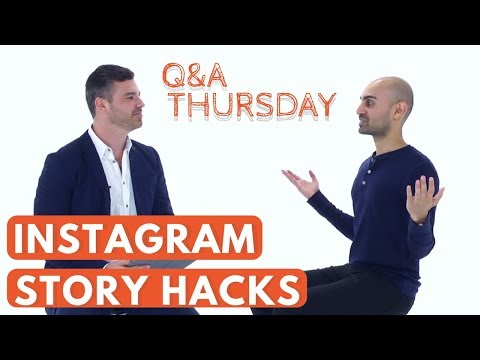 3 Advanced Hacks to Grow Your Business with Instagram Stories