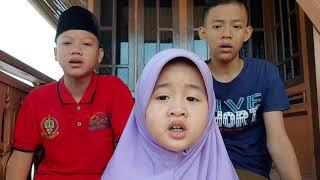 [1.21 MB] AISHWA NAHLA Ft VOCALIS HADROH AN-NAHLA | Asal Palembang