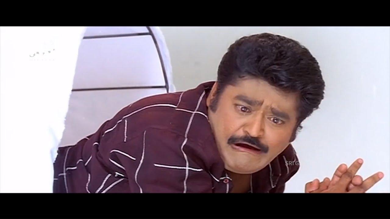 Hucchana Maduveli Undone Jana - ಹುಚ್ಚನ ಮದುವೇಲಿ ಉಂಡೋನೆ ಜಾಣ | Kannada Full HD Movie | Jaggesh