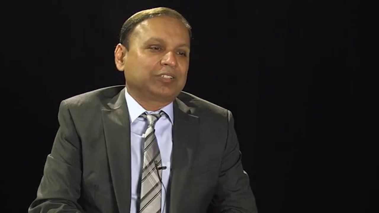 Arun Mukherjee, MD - Internal Medicine, Primary Care
