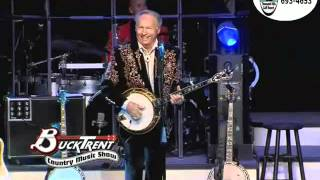 The Buck Trent Morning Show - Branson Missouri