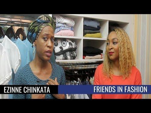 Ezinne Chinkata on Building a Sustainable Brand & Entrepreneurial Success in Nigeria