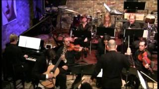 Dieter Hennings performs Juan Trigos Ricercare VI