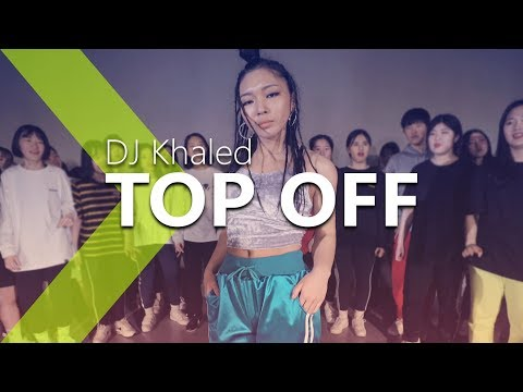 DJ Khaled ft. JAY Z, Future & Beyoncé - Top Off / LIGI Choreography.