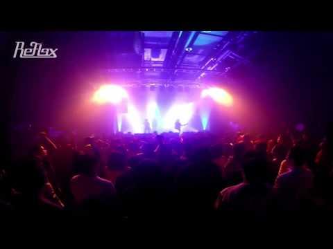 리플렉스 리플렉스(Reflex) - Talk to me (live)