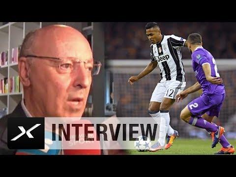 Giuseppe Marotta bestätigt exorbitantes Alex-Sandro-Angebot   Juventus Turin   Serie A