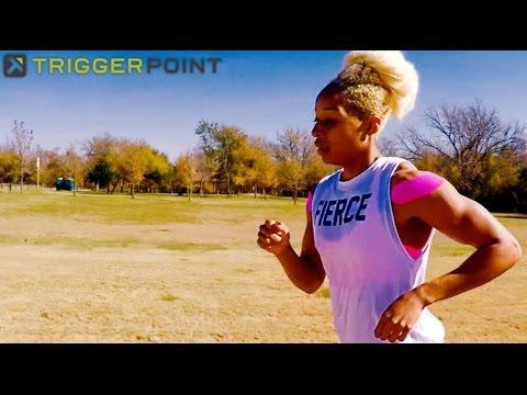Workout Wednesday: Natasha Hastings 6x500m