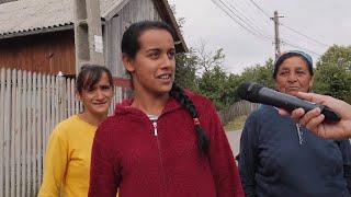 Reportaj în comuna Șotrile! De ce ați votat un primar CONDAMNAT?:
