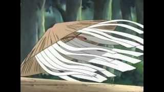 Itachi vs Sasuke music video