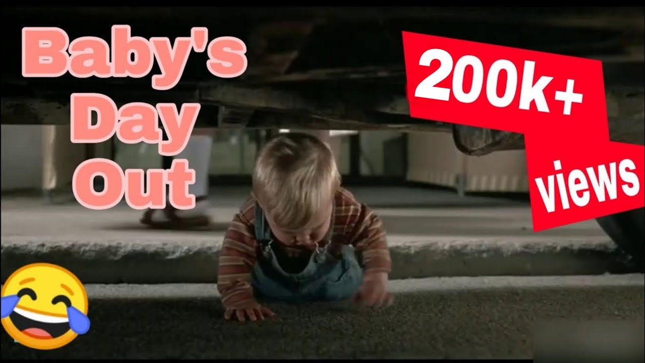 Download Baby's day out catch the baby part -1 comedy since || khushhal kumawat