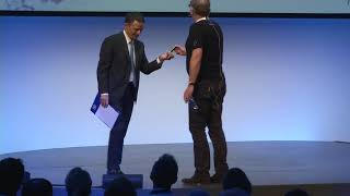 Cerved Next 2018 - Driving the analytics revolution