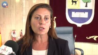 Declaraciones de Claudina Morales - Pleno (28-12-15)