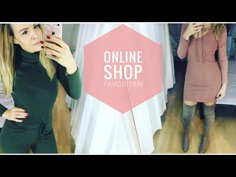 reputable site 18acd 19e99 Meine TOP 5 ONLINE SHOP GEHEIMTIPPS für günstige Klamotten