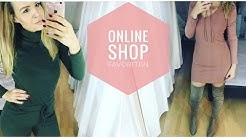 Meine TOP 5 ONLINE SHOP GEHEIMTIPPS für günstige Klamotten