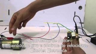 Control de Velocidad PWM Motor AC - esscribdcom