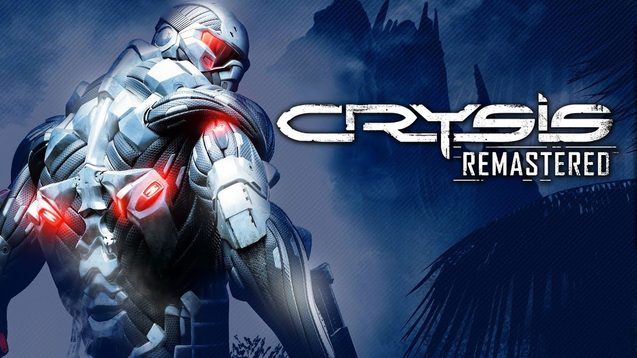 Can Cinemassacre Run Crysis Remastered?? – Cinemassacre