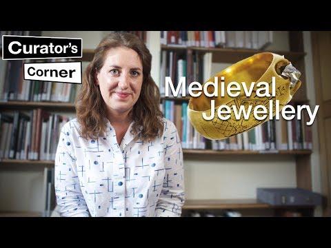 Pearls, sapphires, diamonds & toadstones  I Curators Corner Season 3 Episode 8