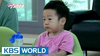 Twins' House - Prepare to greet the guests (Ep.93 | 2015.09.06)