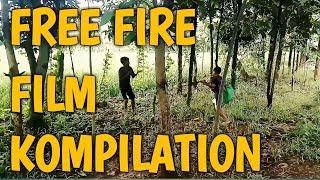 Free fire Lucu Film