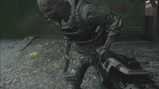 call of duty advanced warfare live zombies riot exo survival gameplay cod aw zombies