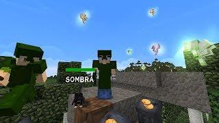 #MUNDOWIGETTA2 - MASCOTA TIGRE Y MANTICORA! #28
