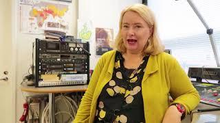 Radio Dei 20 vuotta