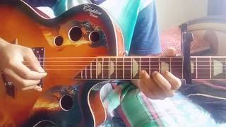 Video Sab Tera (Baaghi) Guitar tabs download MP3, 3GP, MP4, WEBM, AVI, FLV April 2018