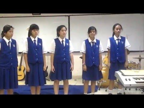 BERKIBARLAH BENDERA NEGERIKU - VOCAL GROUP REHEARSAL