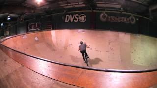 Mirraco Must See: Chris Hughes Shredding SoCal