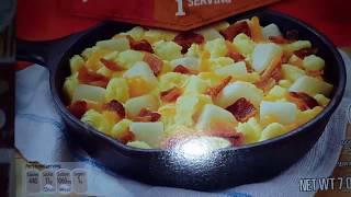 Breakfast Best Bacon Bowl Review