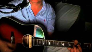 Strassen von Berlin (Strangers In The Night - Frank Sinatra) ~ Harald Juhnke ~ Wandergitarre Johnson