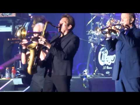Chicago (finale)--25 or 6 to 4--PNE Summernight Concerts Vancouver 2017-08-25