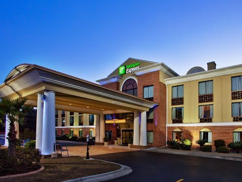 Fairfield Inn & Suites Hinesville Fort Stewart - Hinesville Hotels, Georgia