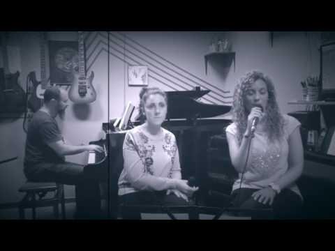 Gente Feliz Pablo Moro cover by Marta del Barrio, Ross Gala & Sam Rodríguez