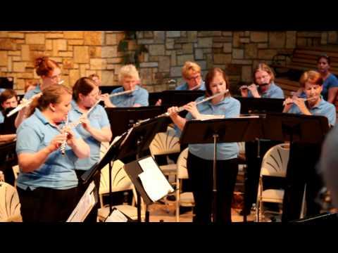 Northern Winds Flute Ensemble