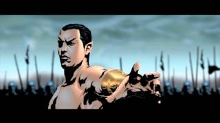Marvel Knights: Inhumans (7/9) The CIA's Inhumans Intel (2013)